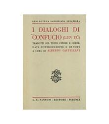 Dialoghi (Lun Yü)