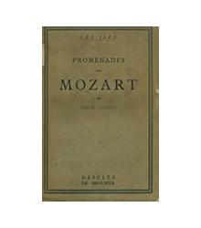 Promenades avec Mozart