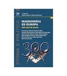 Massoneria ed Europa.