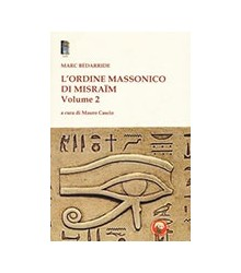 L'Ordine Massonico di Misraïm