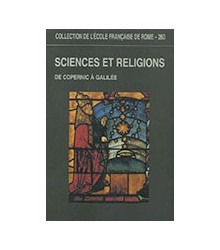 Sciences et Religion de...