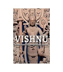 Vishnu Hinduism's...