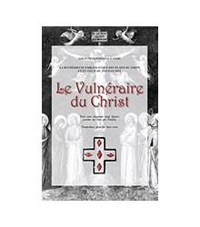 Le Vulnéraire du Christ