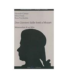Don Giovanni dalle Fonti a...