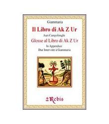 Il Libro di Ak Z Ur