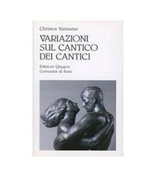 Variazioni sul Cantico dei...