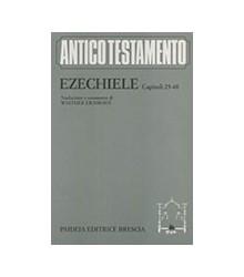 Ezechiele capitoli 25-48