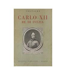 Carlo XII Re di Svezia