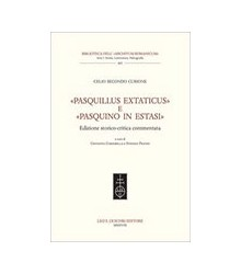 «Pasquillus Extaticus» e...