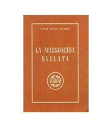 La Massoneria Svelata