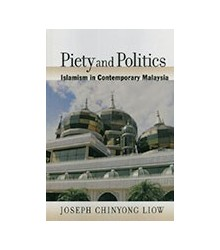 Piety and Politics
