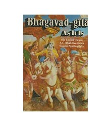 Bhagavad-gītā As It Is