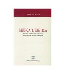 Musica e Mistica