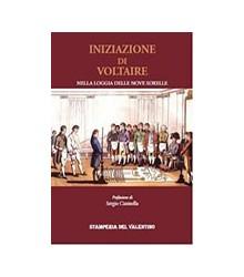 Iniziazione di Voltaire...