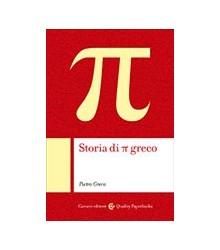 Storia di π greco
