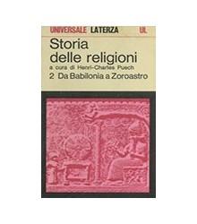 Storia delle Religioni - 2....