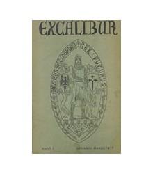 Excalibur - Anno I - Numeri...