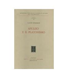 Apuleio e il Platonismo