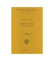 Il Kitāb Al-Amṯāl (Libro...