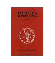 Politica Romana 10/2018