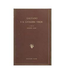 Galvano e il Cavaliere Verde