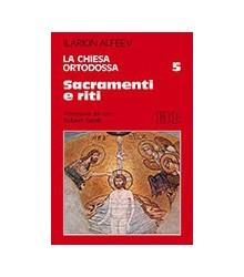 Chiesa Ortodossa - vol. 5