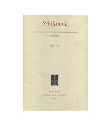 Schifanoia 44-45/2013
