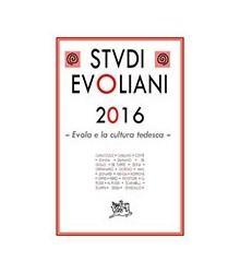 Studi Evoliani 2016 - Evola...