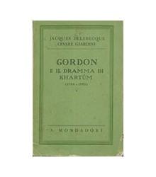 Gordon e il Dramma di...