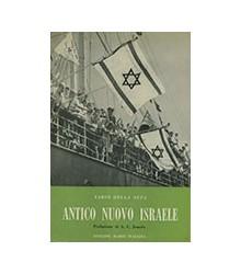 Antico Nuovo Israele