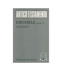 Ezechiele Capitoli 1-24