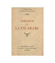 Tableaux de la Vie Arabe