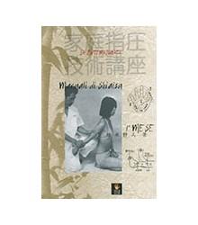 Manuali di Shiatsu
