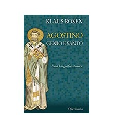 Agostino - Genio e Santo