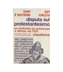Disputa sul Protestantesimo