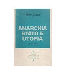 Anarchia Stato e Utopia