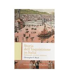 Storia dell'Inquisizione in...