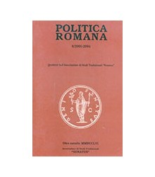 Politica Romana 6/2000-2004