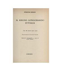 Il Regno Longobardo d'Italia