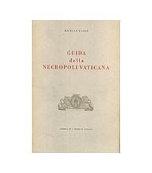 Guida della Necropoli Vaticana