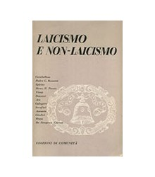 Laicismo e Non-Laicismo