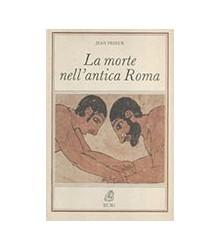 La Morte nell'Antica Roma