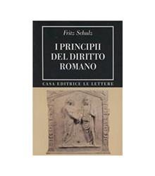 I Principi del Diritto Romano