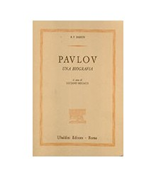 Pavlov. Una Biografia