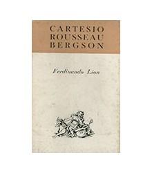 Cartesio, Rousseau e Bergson