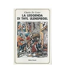 La Leggenda di Thyl...