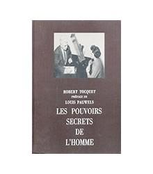 Les Pouvoirs Secrets de...