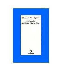 Le Storie di Baal Shem Tov