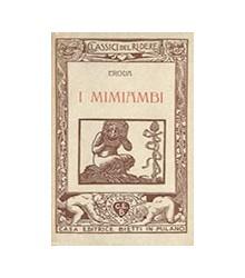 I Mimiambi