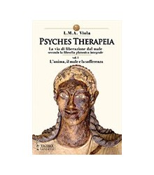 Psyches Therapeia. La Via...